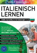 Cover-Bild zu Italienisch lernen für Einsteiger 1+2 (ORIGINAL BIRKENBIHL) von Birkenbihl, Vera F.