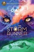 Cover-Bild zu The Storm Runner von Cervantes, J. C.
