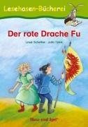 Cover-Bild zu Der rote Drache Fu von Scheffler, Ursel