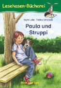 Cover-Bild zu Paula und Struppi von Uebe, Ingrid