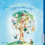 Cover-Bild zu Der Wunschgeschichtenbaum (Audio Download) von Uebe, Ingrid