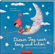 Cover-Bild zu Dieser Tag war lang und schön von Uebe, Ingrid