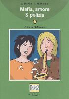 Cover-Bild zu Mafia, amore & polizia (eBook) von De Giuli, Alessandro