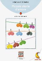 Cover-Bild zu Piccole storie d'amore (eBook) von De Giuli, Alessandro