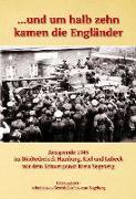 Cover-Bild zu und um halb zehn kamen die Engländer von Boldt, Erwin