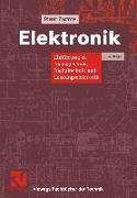Cover-Bild zu Elektronik (eBook) von Zastrow, Dieter