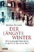 Cover-Bild zu Der längste Winter von Riccardi, Andrea