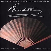 Cover-Bild zu Elisabeth. CD von Douwes, Pia (Solist)