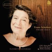 Cover-Bild zu Die Späten Klaviersonaten von Leonskaja, Elisabeth