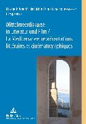 Cover-Bild zu Mittelmeerdiskurse in Literatur und Film. La Méditerranée : représentations littéraires et cinématographiques von Arend, Elisabeth (Hrsg.)