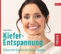 Cover-Bild zu Kiefer-Entspannung von Höfler, Heike