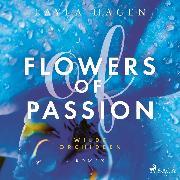 Cover-Bild zu Flowers of Passion - Wilde Orchideen (Audio Download) von Hagen, Layla