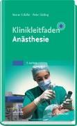 Cover-Bild zu Klinikleitfaden Anästhesie (eBook) von Schäfer, Reiner (Hrsg.)