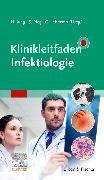 Cover-Bild zu Klinikleitfaden Infektiologie von Jung, Norma (Hrsg.)