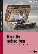 Cover-Bild zu Kreativ schreiben von Penzenstadler, Brigitte