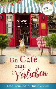 Cover-Bild zu Ein Café zum Verlieben (eBook) von Weiner, Christine