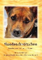 Cover-Bild zu Hundeschwätzchen von Bienert, Christine (Hrsg.)