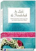 Cover-Bild zu In Liebi & Fründschaft von Haemmerli-Marti, Sophie