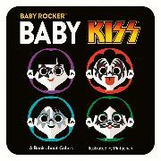 Cover-Bild zu Baby KISS von Press, Running