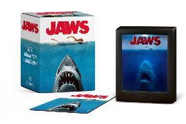 Cover-Bild zu Jaws: We're Gonna Need a Bigger Boat von Press, Running