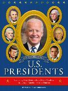 Cover-Bild zu The New Big Book of U.S. Presidents 2020 Edition von Press, Running