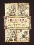 Cover-Bild zu A Tolkien Journal von Press, Running