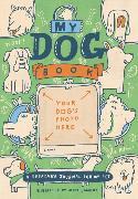 Cover-Bild zu My Dog Book von Press, Running