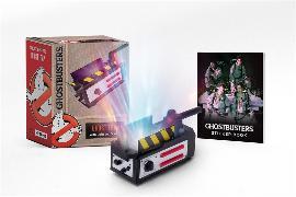 Cover-Bild zu Ghostbusters: Ghost Trap von Press, Running