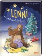 Cover-Bild zu Lenni im Weihnachtsglück von Auer, Margit