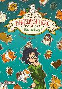 Cover-Bild zu Die Schule der magischen Tiere 10. Hin und weg! von Auer, Margit