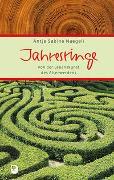 Cover-Bild zu Jahresringe von Naegeli, Antje Sabine