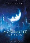 Cover-Bild zu Mondlichtkrieger von Reed, Ava