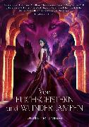 Cover-Bild zu Von Fuchsgeistern und Wunderlampen (eBook) von Canavan, Trudi