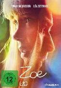 Cover-Bild zu Zoe von Greenberg, Richard