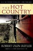 Cover-Bild zu The Hot Country von Butler, Robert Olen