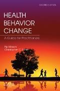 Cover-Bild zu Health Behavior Change E-Book (eBook) von Rollnick, Stephen