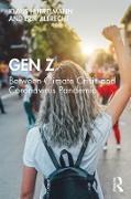 Cover-Bild zu Gen Z (eBook) von Hurrelmann, Klaus