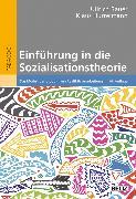 Cover-Bild zu Einführung in die Sozialisationstheorie (eBook) von Bauer, Ullrich