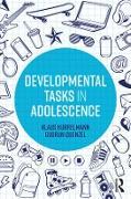 Cover-Bild zu Developmental Tasks in Adolescence (eBook) von Hurrelmann, Klaus
