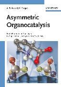 Cover-Bild zu Asymmetric Organocatalysis (eBook) von Gröger, Harald