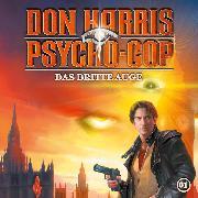 Cover-Bild zu 01: Das dritte Auge (Audio Download) von Dark, Jason