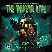 Cover-Bild zu The Undead Live Part 03: The Living Dead Ride Again (Audio Download) von Strauss, Wolfgang