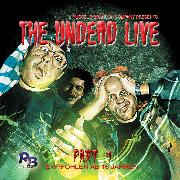 Cover-Bild zu The Undead Live Part 01: The Return Of The Living Dead (Audio Download) von Strauss, Wolfgang