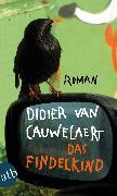 Cover-Bild zu Das Findelkind (eBook) von Cauwelaert, Didier van