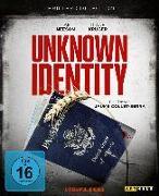 Cover-Bild zu Unknown Identity von Butcher, Oliver