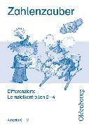 Cover-Bild zu Zahlenzauber, Mathematik für Grundschulen, Lehrermaterialien zu den Ausgaben G, H und M, 2.-4. Schuljahr, Differenzierte Lernzielkontrollen mit CD-ROM von Gehrke, Helga