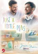 Cover-Bild zu Martin, Jessica: Just a little play (eBook)