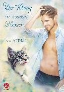 Cover-Bild zu Arthur, A.M.: Der Klang in seinem Herzen (eBook)