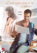 Cover-Bild zu Gale, Avon: Dein Licht, das mich umfängt (eBook)
