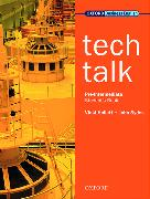 Cover-Bild zu Pre-Intermediate: Tech Talk Pre-Intermediate: Student's Book - Tech Talk von Hollett, Vicki